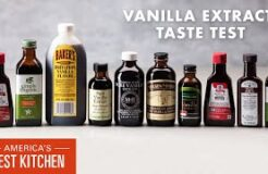 Tasting Expert Reveals Which Vanilla Extract is the Best