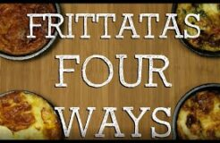 Frittatas Four Ways | BistroMD Recipes