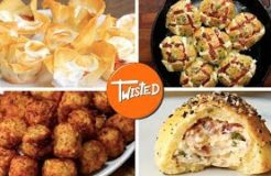 9 Satisfying Side Dishes | Twisted