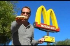 How to Clone a McRib Sandwich - with Todd Wilbur