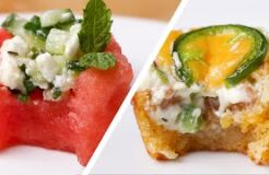 Easy Party Appetizers for the Lazy Cook