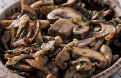 The Biggest Mistakes Everyone Makes When Cooking Mushrooms