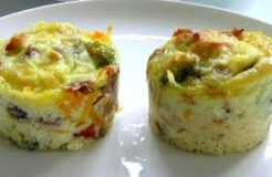 How to make EGG MUFFINS breakfast recipe
