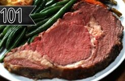 How To Make The Ultimate Prime Rib
