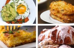 7 Easy Weekend Brunch Recipes