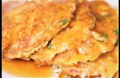 Egg Foo Yung - Better Than Takeout And Easy