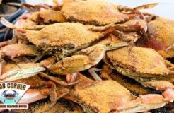 How To Crack a Crab THE RIGHT WAY Crab Corner