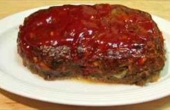 BEST EVER Homemade Meatloaf - Quick and Easy Meatloaf Recipe