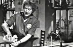 Julia Child The French Chef- Your Own French Onion Soup
